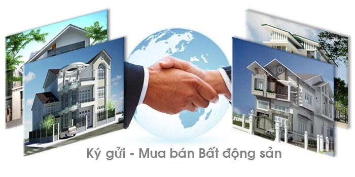 Dịch vụ môi giới nhà đất TPhcm uy tín