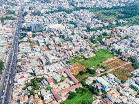 Dịch vụ môi giới nhà đất huyện Bình Chánh uy tín